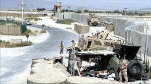 アフガンの蹉跌(さてつ)